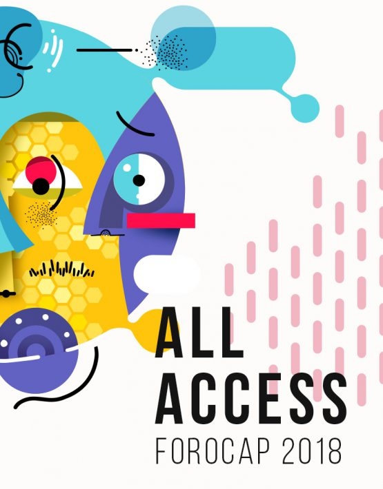 ForoCAP All access